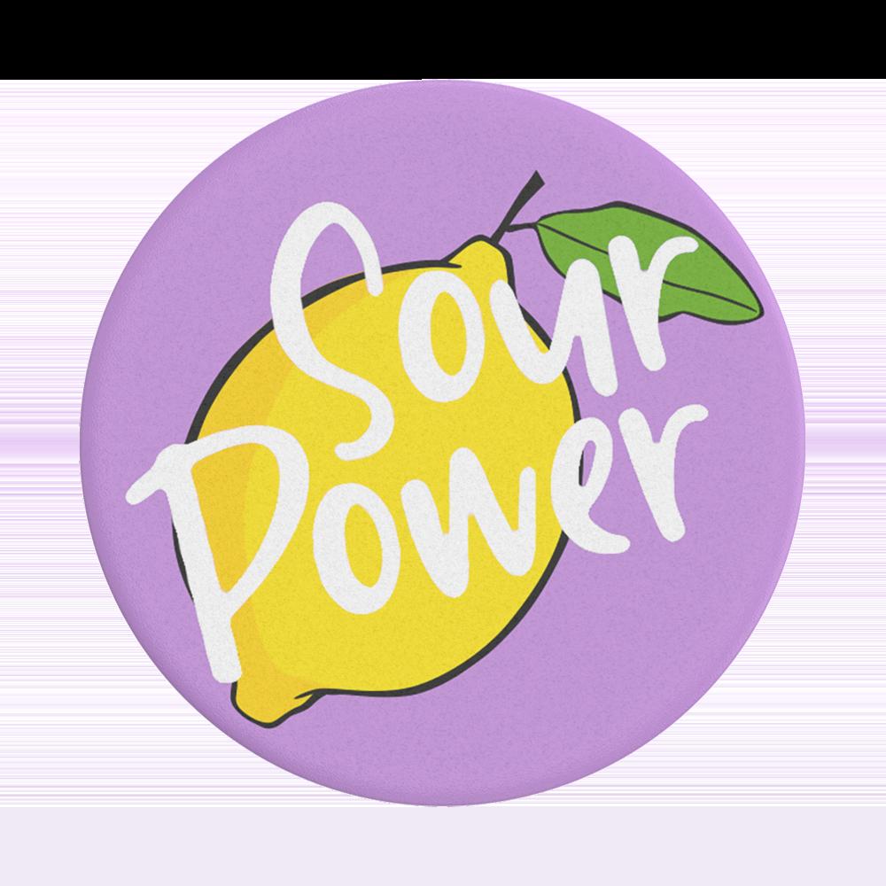 Sour Power