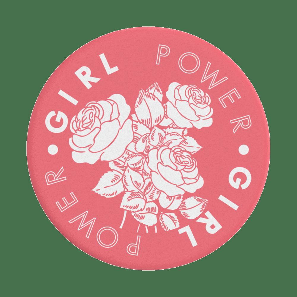 Girl Power Roses