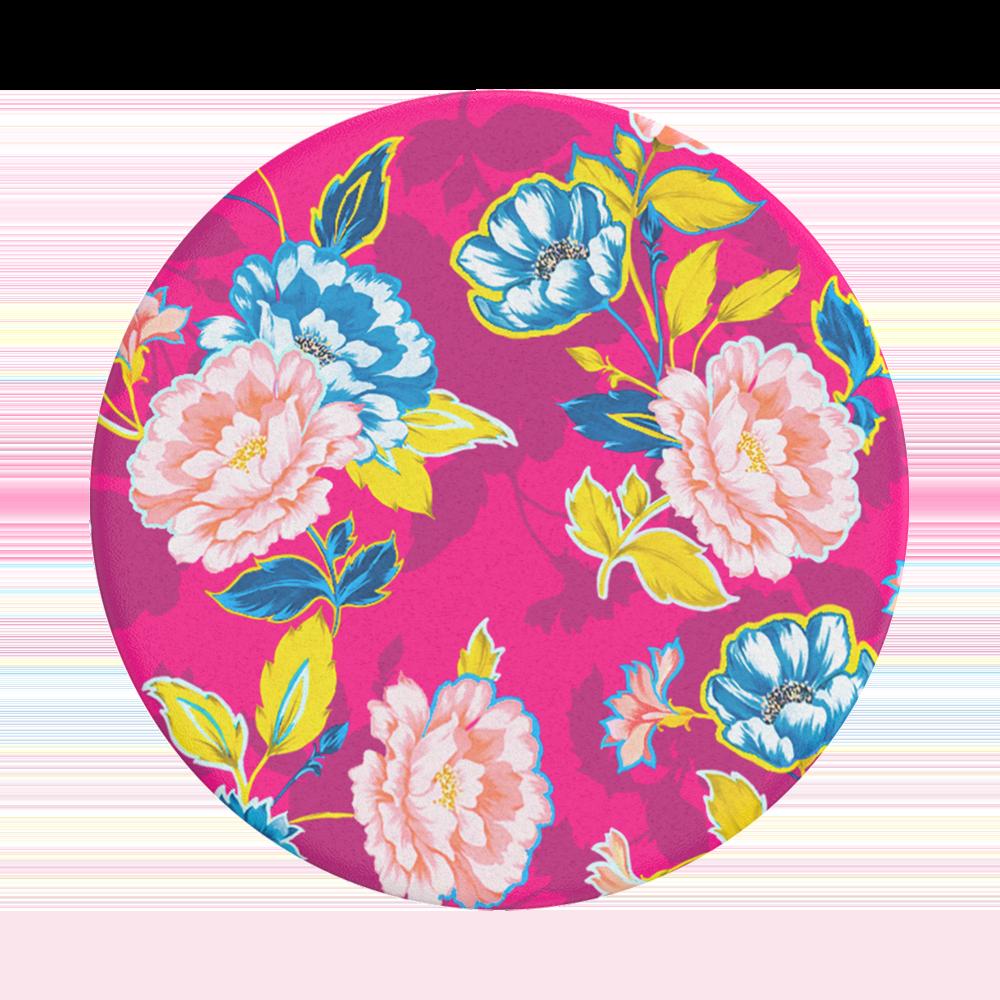 Heritage Rose Fuschia