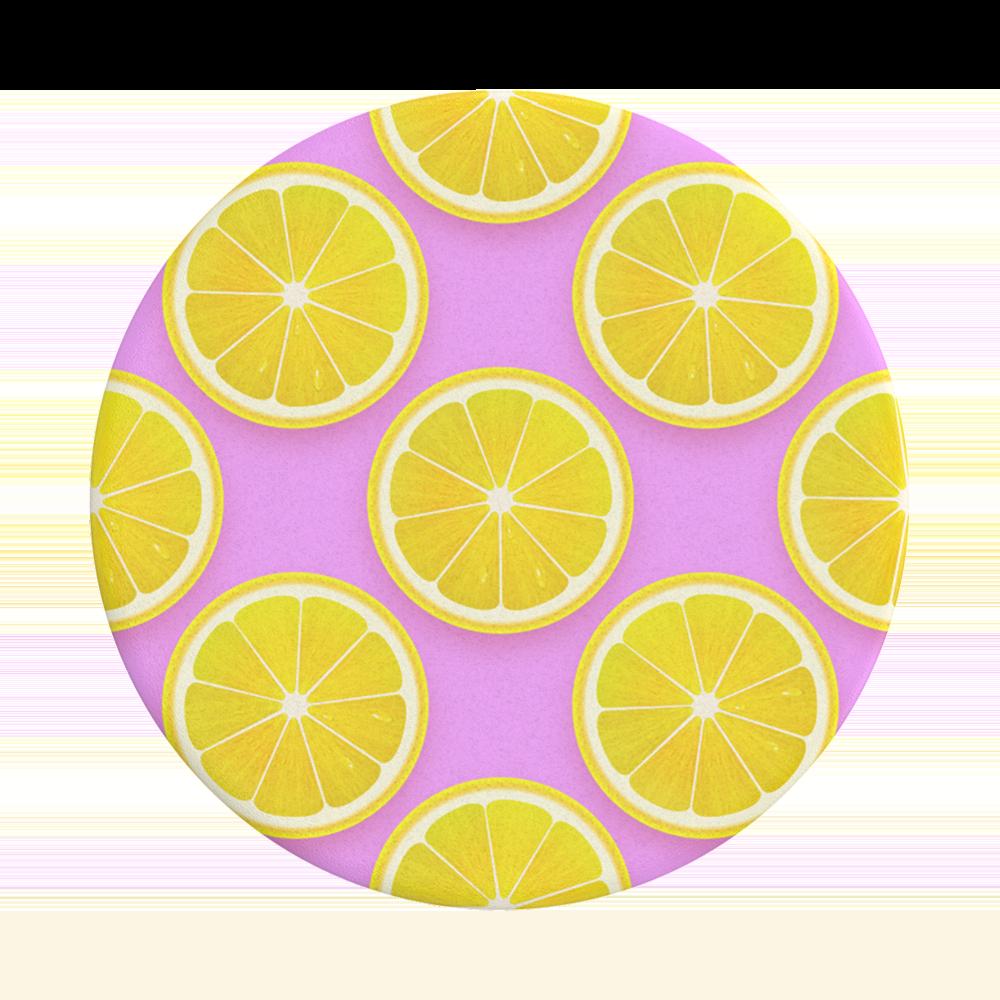 Pink Lemonade Slices