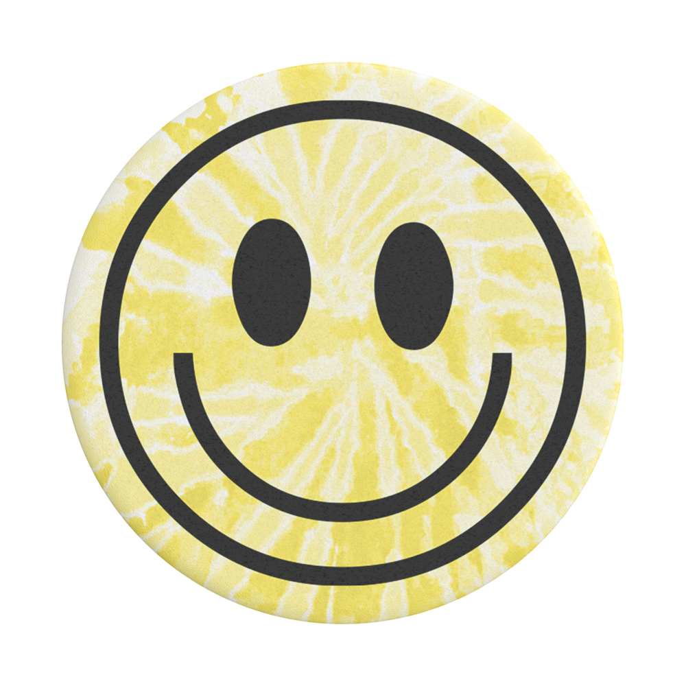 Tie Dye Smile
